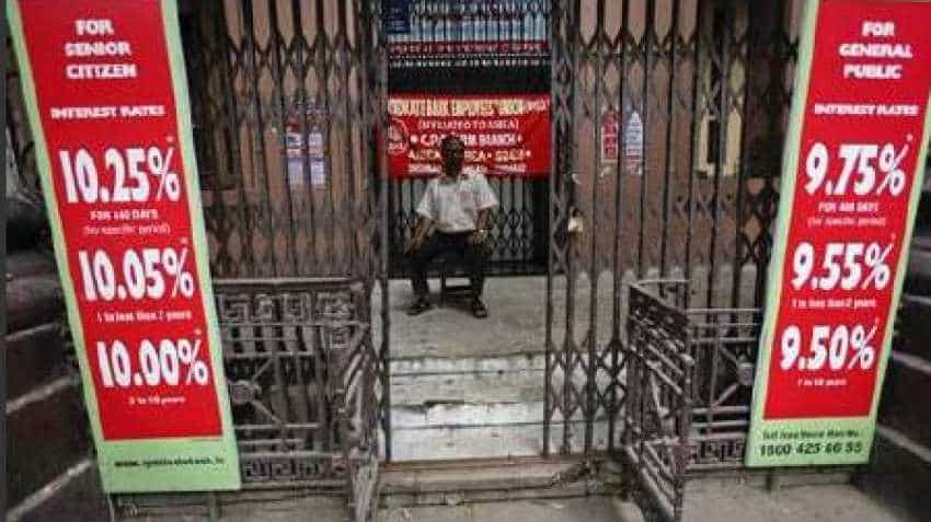 Bank strike today: ALERT! Bank ATMs, branches, could be shut or business affected