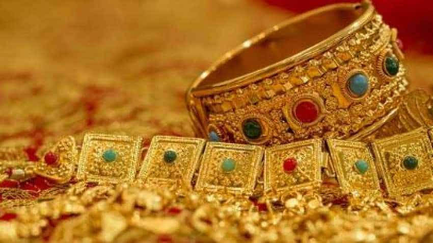 Dhanteras 2019 - Gold price outlook: Yellow metal seen at Rs 41,500! Read all about it here
