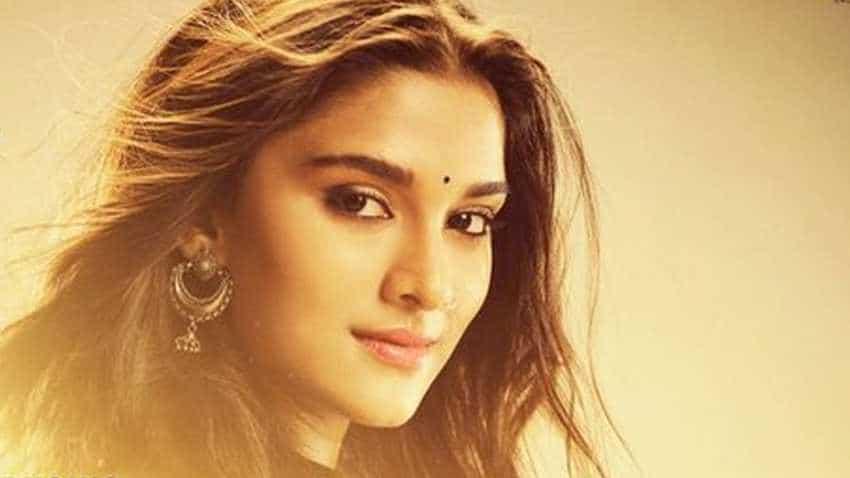 Dabangg 3: Who is Saiee Manjrekar? The actress Salman Khan is set to romance