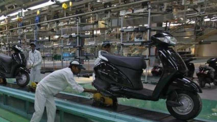 1.4 mn units sold! This scooter is the highest selling two-wheeler in India