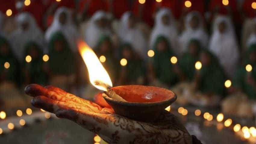 Diwali 2019: Don't burst crackers, just eat them now