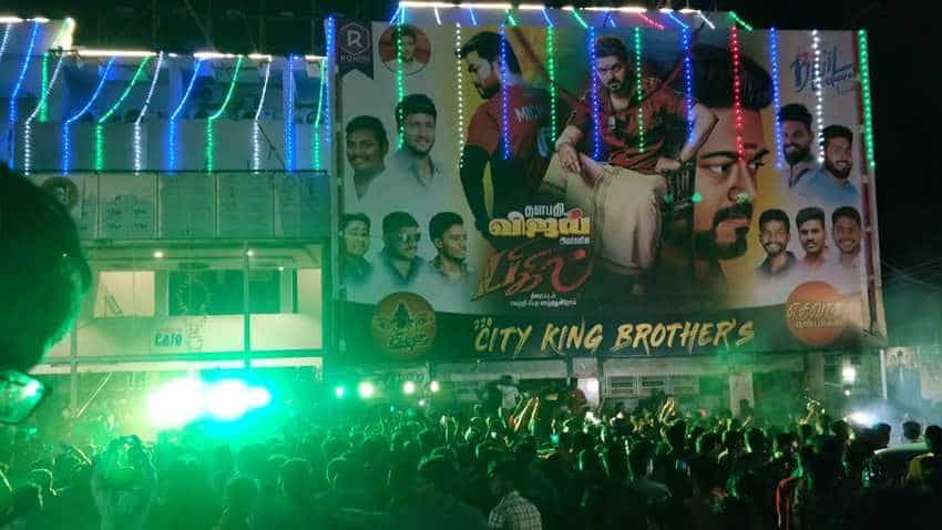 Bigil Movie Review: Thalapathy Vijay ROCKS! Mass entertainer with good message