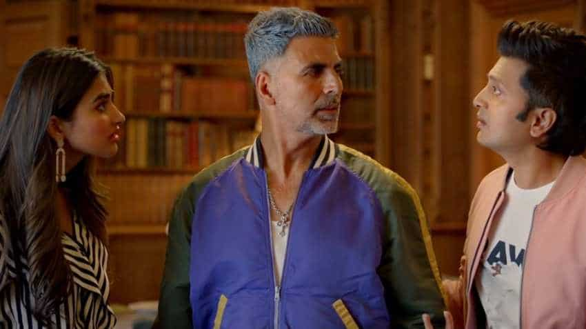 Housefull 4 box office collection Day 1: What Akshay Kumar starrer earned on opening