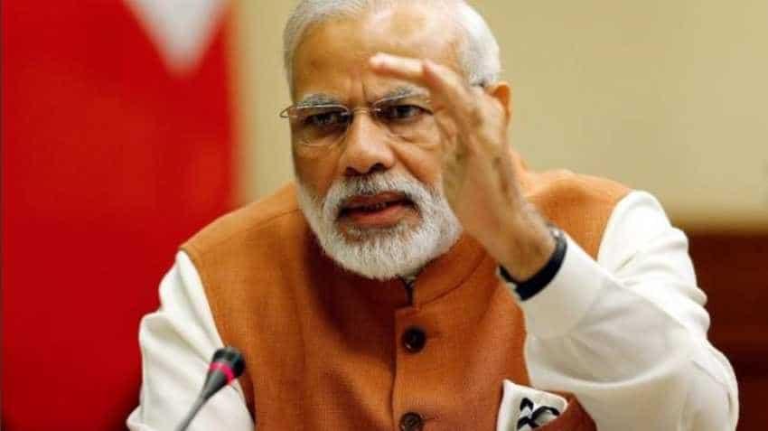 Prime Minister Narendra Modi pushes for festival tourism
