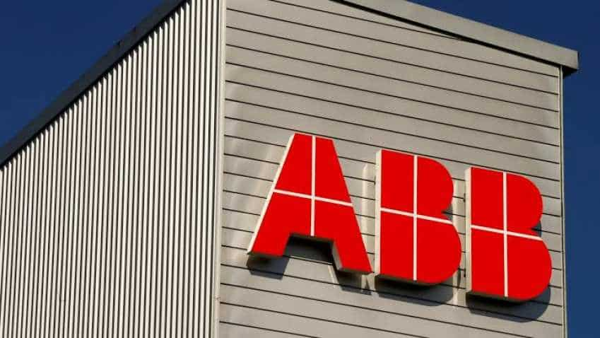 ABB buys a majority stake in Chinese electric vehicle charging company