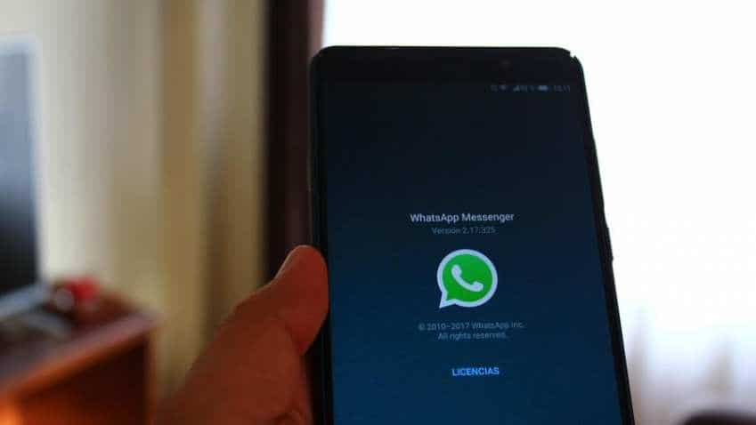 Whatsapp Business User Alert Here S How To Verify Your Number In Simple Steps Zee Business