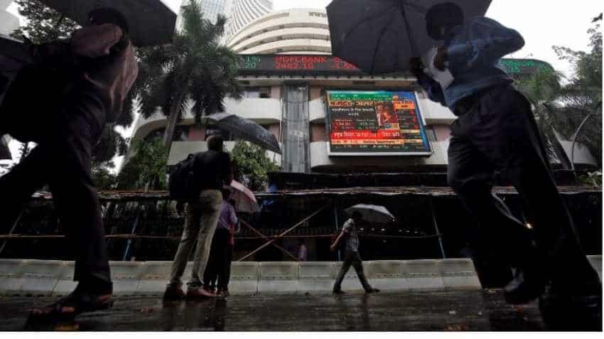 Stock Market News: Sensex, Nifty rise on progress in US-China trade talks; Tata Motors, ITI stocks gain