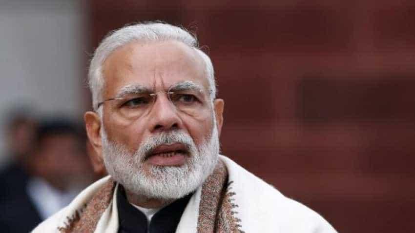 Roadmap for $5tn economy ready, invest in India, says Modi