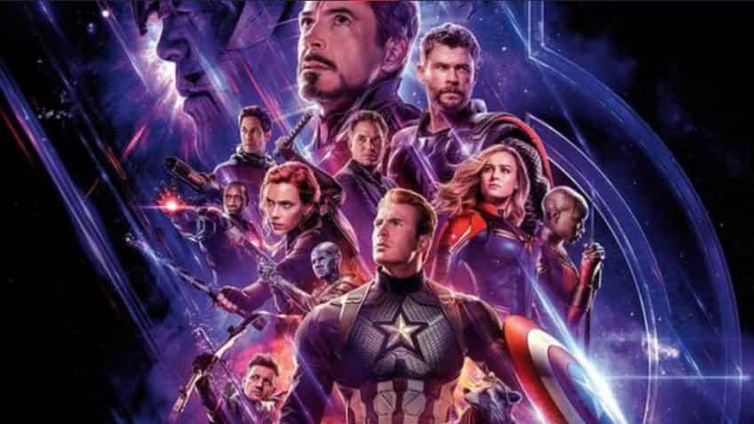 Avengers: Endgame movie declared winner at Hollywood Film Awards
