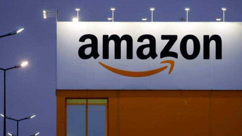 Amazon pumps in more than $600 million into India