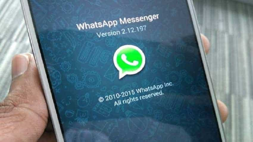 WhatsApp users? ALERT! New update is here! What you should really know about it