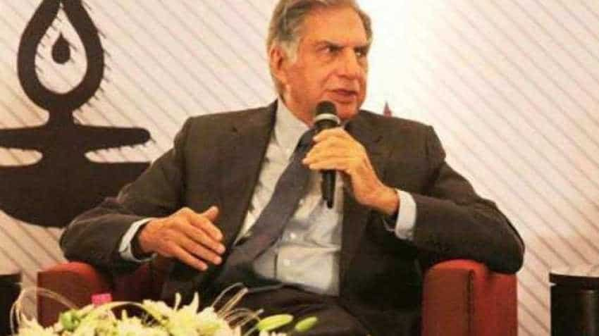 Ratan Tata joins Instagram for 'exchanging stories', fans delighted