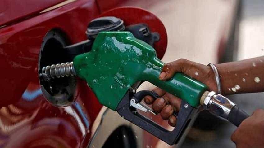 Petrol, diesel prices today: DROP! Check Delhi, Kolkata, Mumbai and Chennai rates from Indian Oil
