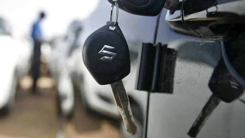 Maruti Suzuki October Sales: Check how Swift, Dzire, Baleno, Vitara Brezza, WagonR, others performed