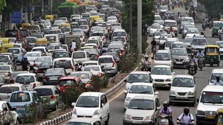 Odd-Even scheme in Delhi: Ola rides to remain cheaper; waives off-peak pricing to support govt initiative