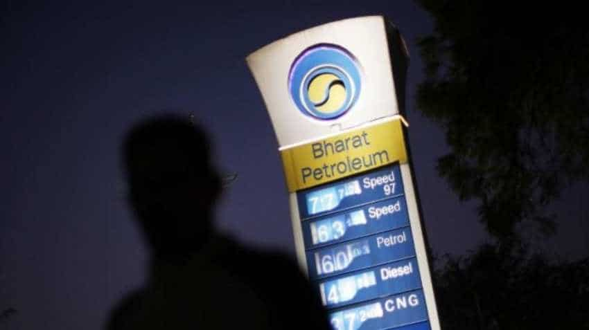 Two-phased strategic disinvestment for BPCL likely