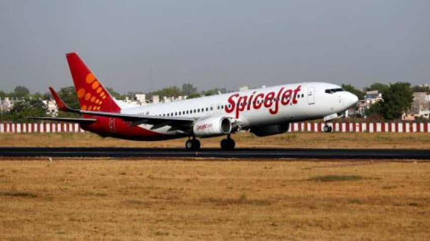 SpiceJet formore wide-body jets, government's vets incentive plan