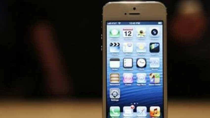 iPhone 5 user? Update software now to keep using App Store