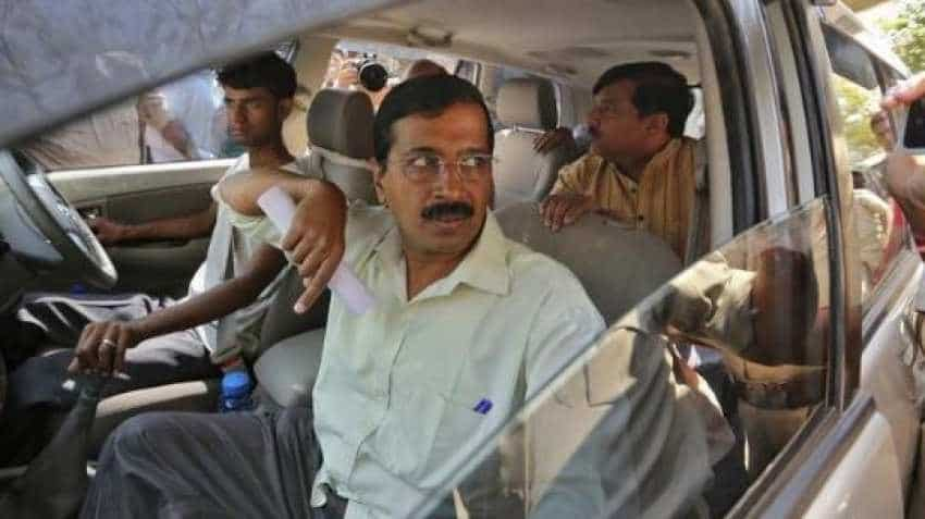 Odd-Even scheme: Not exempted from rule, Delhi ministers pool, cycle to work