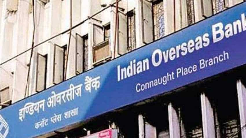 Indian Overseas Bank Q2 results: IOB's Gross NPAs reduce by 2.53 pct, 15.43% YoY credit growth in housing loan