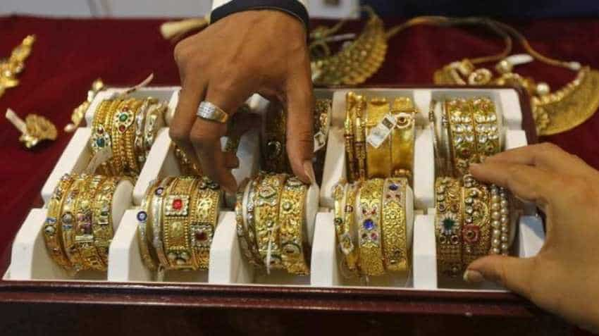 Gold imports in October drop 33% as higher prices curtail festive buying
