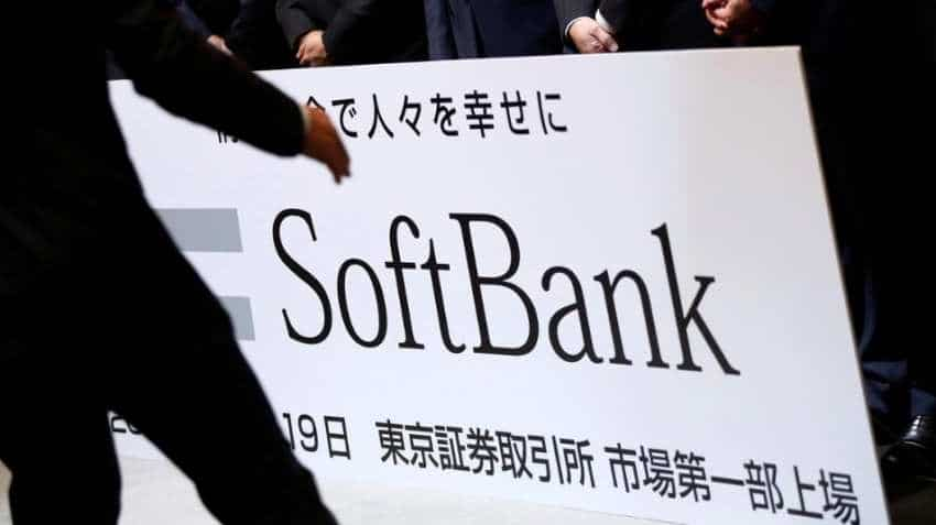 SoftBank to tighten governance at start-ups after WeWork debacle
