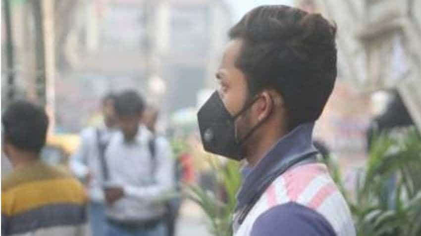 PMO to find permanent solution for Delhi's air pollution