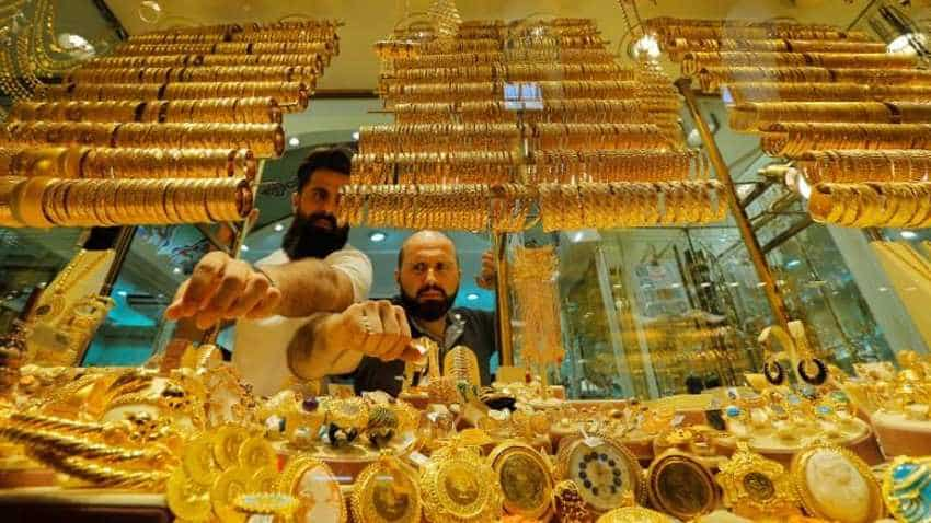 October gold imports in India drop 33% as higher prices curtail festive buying