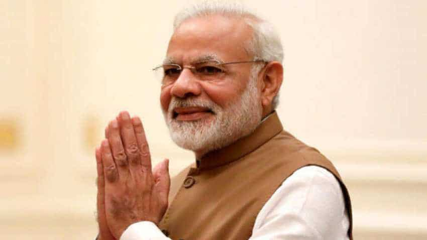 Modi saved Indian economy from RCEP: Skoch Group