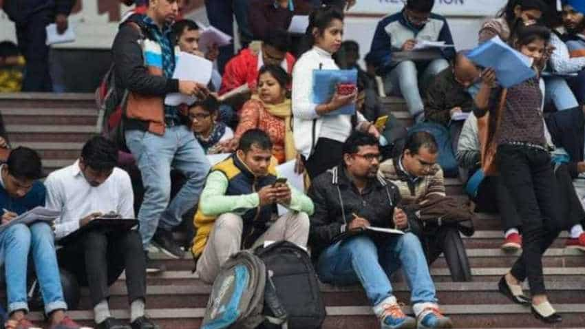 RRB JE CBT-2 results declared! 21,106 applicants got shortlisted; Download your scorecard, zone wise cutoff