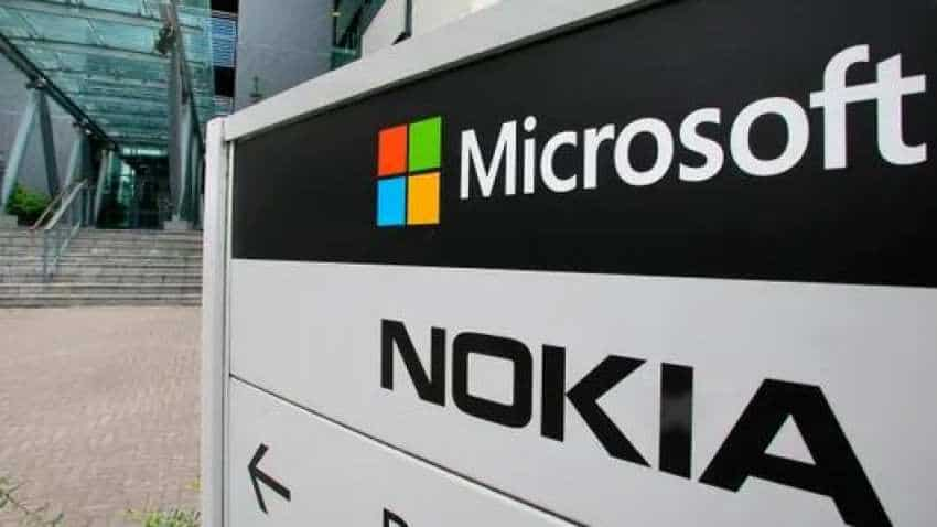 Microsoft, Nokia partner again after failed $7bn smartphone deal