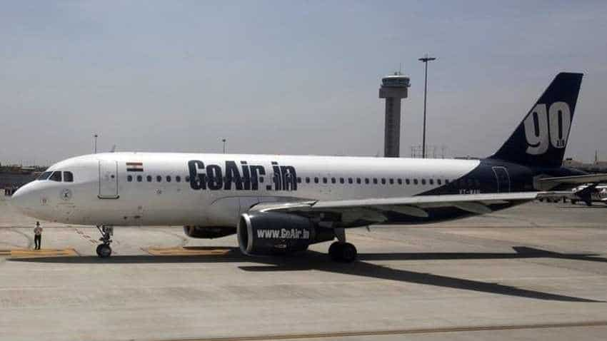 Time to fly! GoAir offers flight tickets at just Rs 1,214 - Rush! Check booking deadline