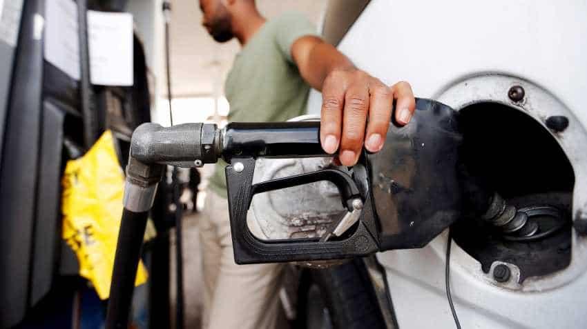 Petrol, diesel prices in Delhi, Kolkata, Mumbai and Chennai: Check Wednesday's fuel rates