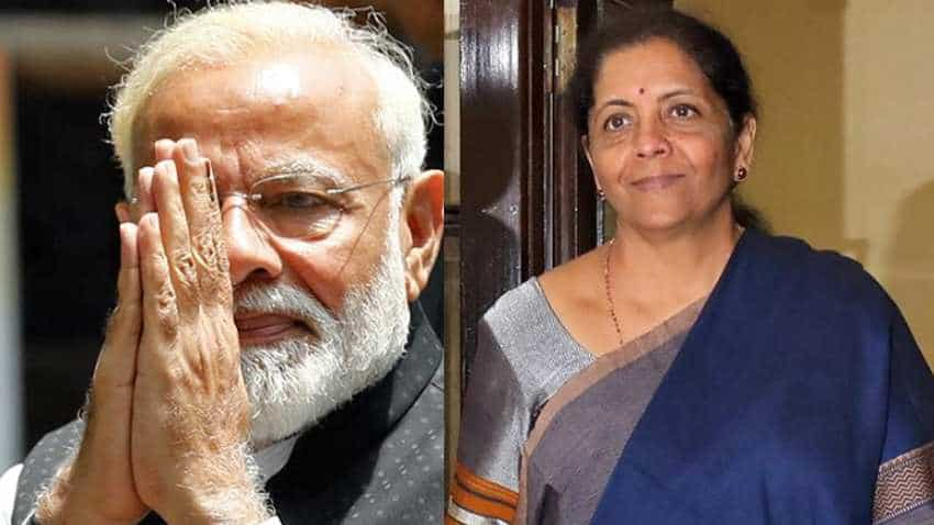 Modi govt planning big move for real estate sector? Nirmala Sitharaman gives this crucial clue