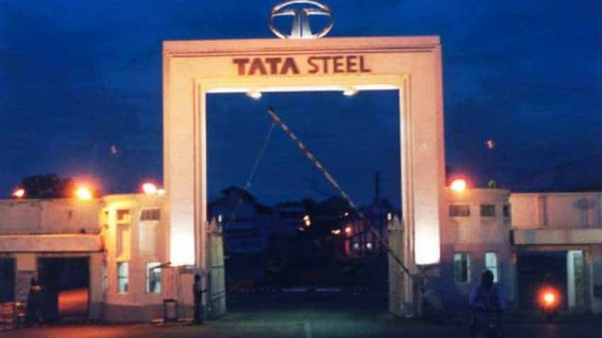 Tata Steel share price: Profit grows 17.4%, expert says 'BUY' this stock