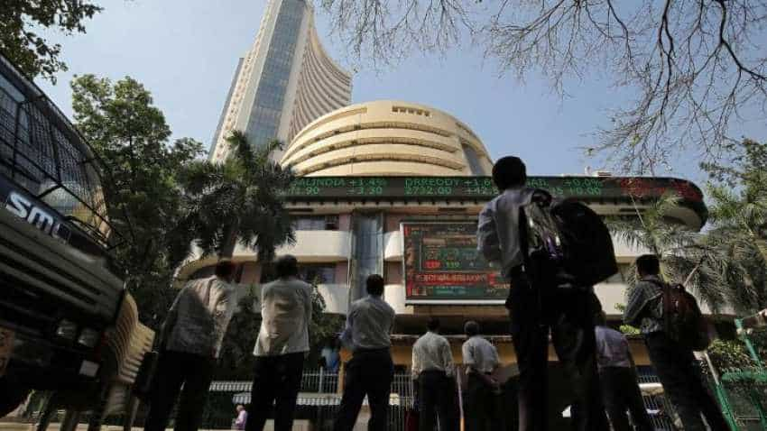 Latest stock market news: Centre's Rs 25,000 cr AIF boosts Sensex to all-time high, Nifty over 12,000