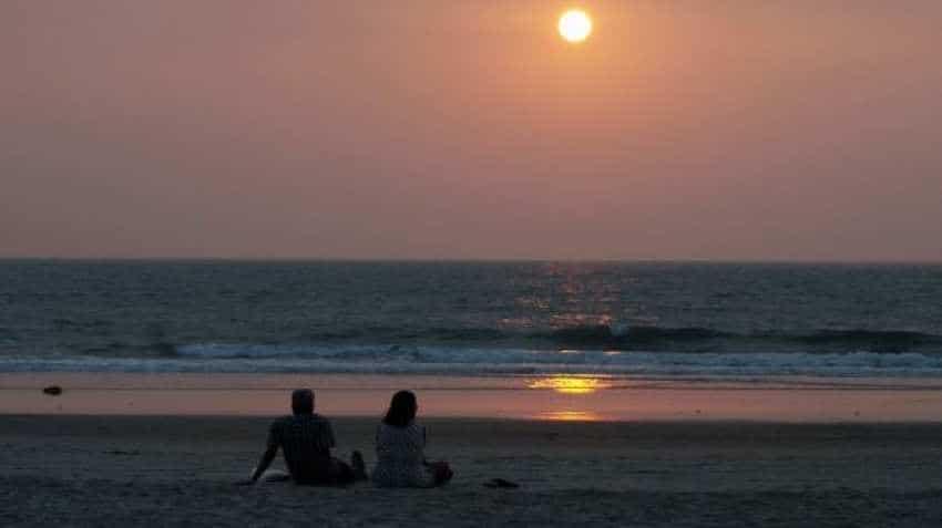 Goa village 'suspends' tourist photography tax