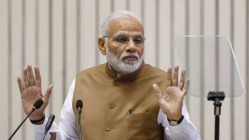 PM Narendra Modi: States competing to attract investments
