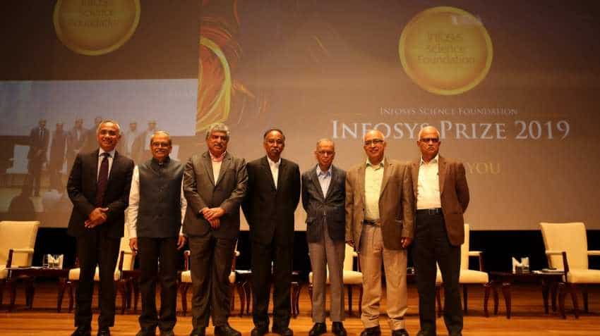 Infosys Prize 2019 winners announced; check full list here