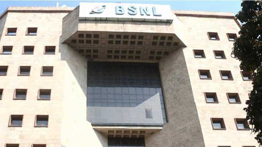 Garg Action Plan-IV: Privatise BSNL/MTNL, lower 5G auction base price
