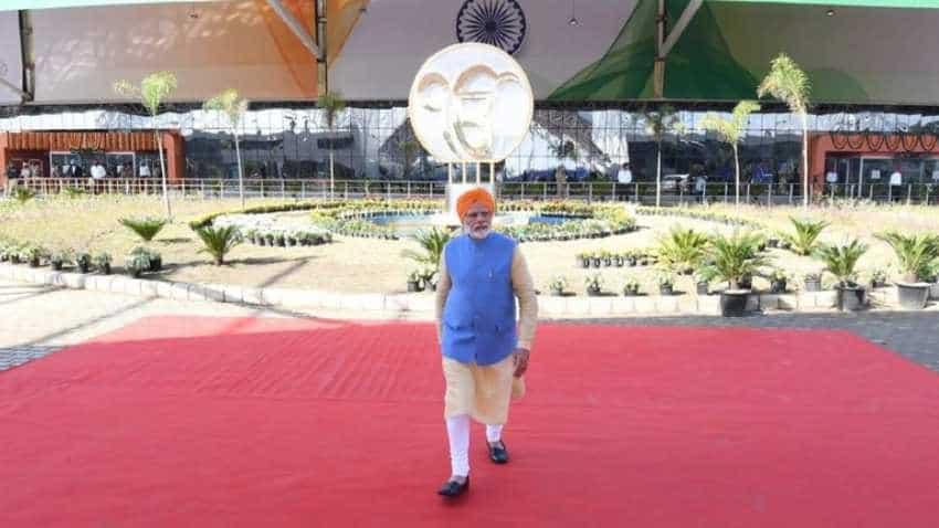 Kartarpur Corridor: PM Narendra Modi thanks Imran Khan, flags off pilgrimage to Pakistan