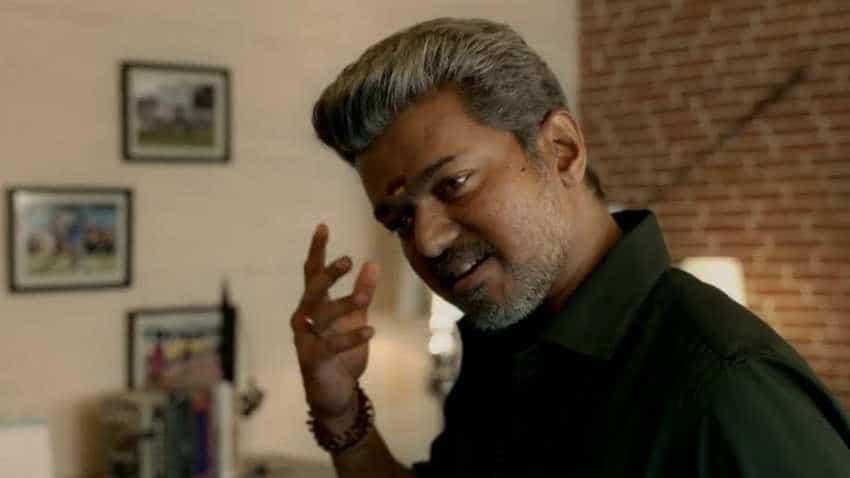 Bigil Box Office Collection: Rs 250 cr club for Thalapathy Vijay movie