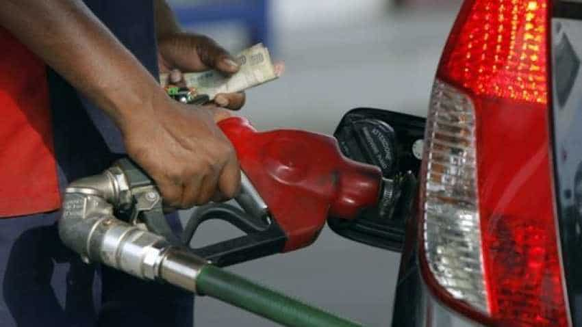 Petrol prices above Rs 73/litre for 3rd consecutive day