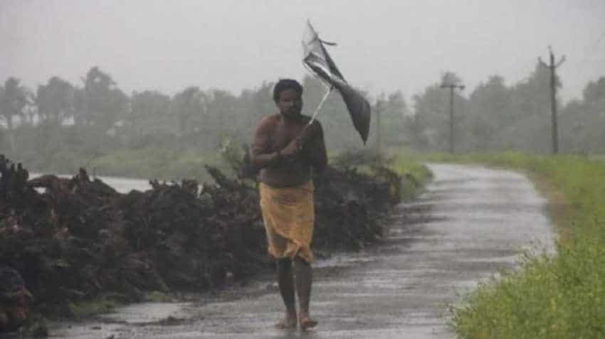 Cyclone Bulbul: 8 dead, 4.65 lakh affected in Bengal