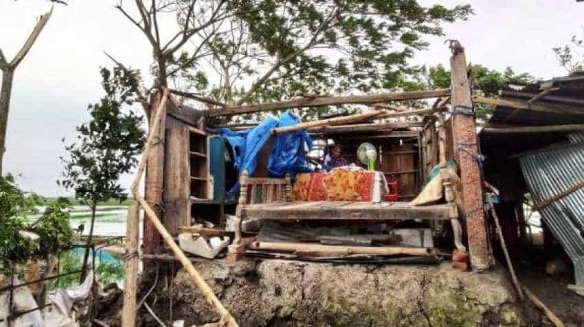 Odisha CM announces package for cyclone Bulbul affected farmers