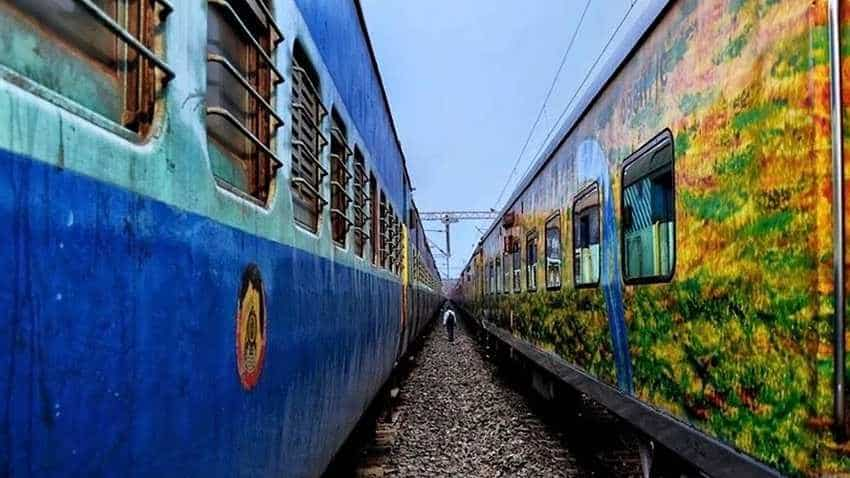 IRCTC offers heritage trip priced at just Rs 10: Here is what you get