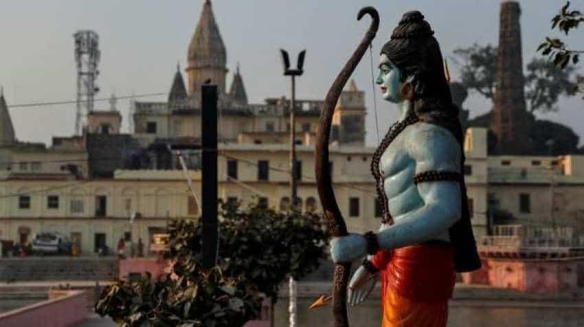 Ayodhya latest news: Ram Janmabhoomi Nyas wants Yogi Adityanath to head temple trust