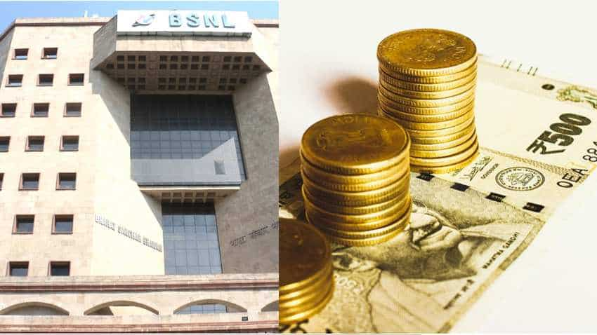 BSNL Salary Latest News Today Update: Check what government asked Bharat Sanchar Nigam Limited for payment