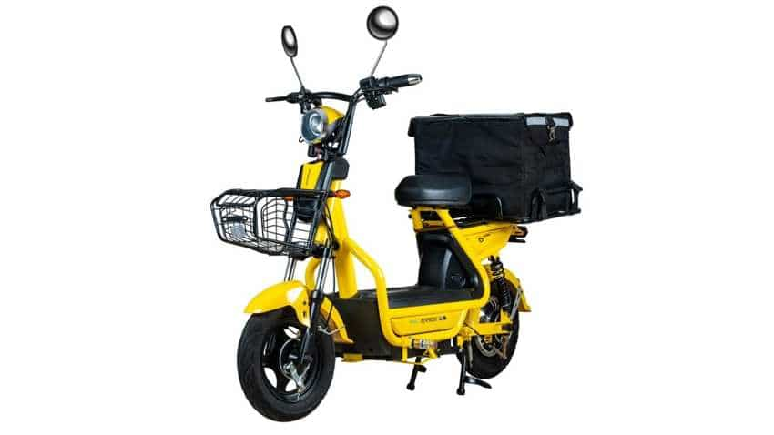 $300k funding shot in the arm for electric 2-wheeler rental platform eBikeGO - All you need to know