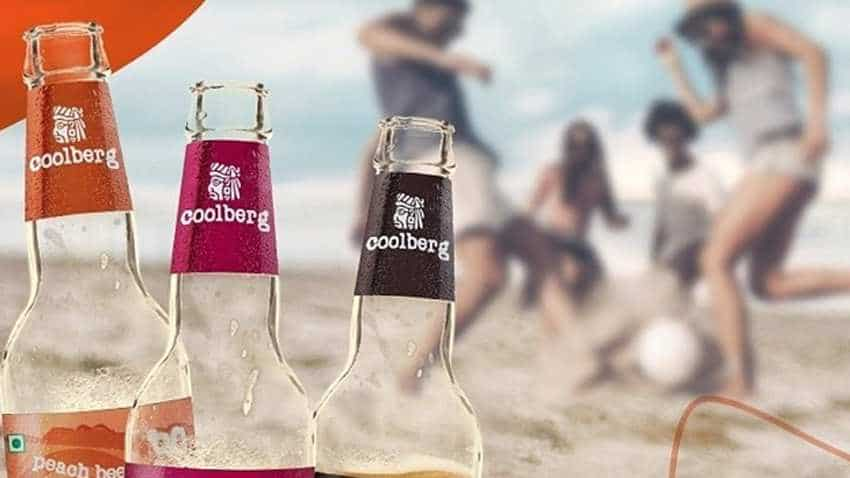What a shot! This Mumbai-based beer startup secures whopping $3.5 mn funding, eyes Coolberg in every place there is cola